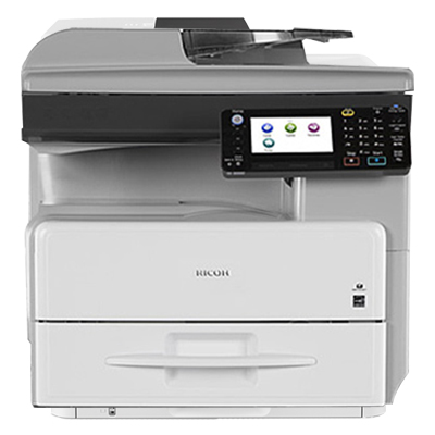 Impresora Ricoh MP 301SPF
