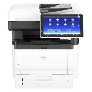Impresora ricoh IM 430F