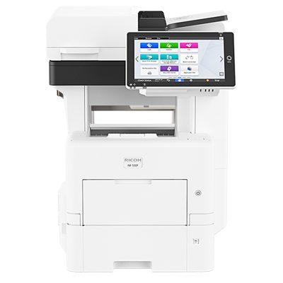 Impresora ricoh IM 550F