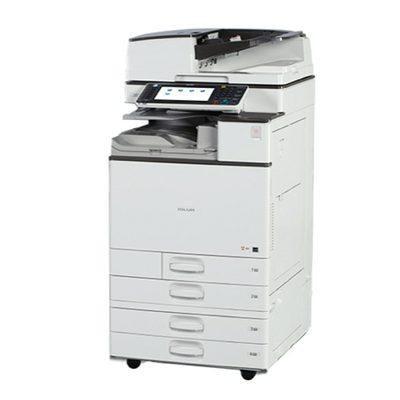 IMPRESORA RICOH MPC 5503