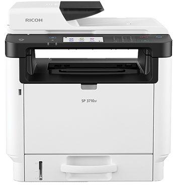 Impresora Multifuncional SP 3710-2