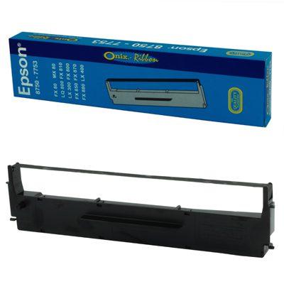 cinta para impresoras